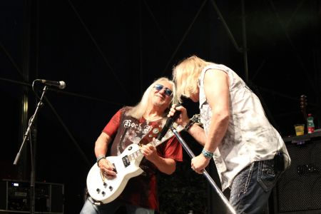 Uriah Heep @ Picture On 2016 Bildein