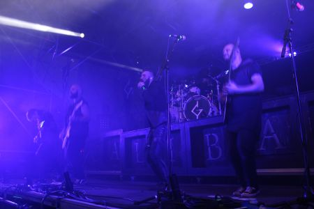 Caliban @ Picture On 2016 Bildein