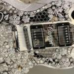 "GIBSON ""Eden Of Coronet"" – die teuerste Gitarre der Welt!"