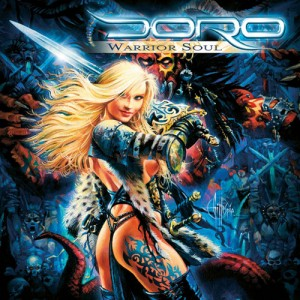 Doro-warrior