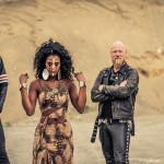 "NUBIAN ROSE – ""Mental Revolution"" (CD-Review)"