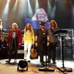 YES: Billy Sherwood über seine neue Rolle als Bassist!