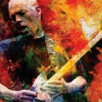 "DAVID GILMOUR – sein neues Album ""Rattle That Lock"" kommt am 18. September!"