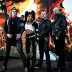 "NUBIAN ROSE – neues Video zum Song ""You Will Never Walk Alone""!"
