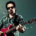 STEVE LUKATHER a la Simpsons ;)