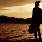 "JOE TRAXLER – ""Hope And Bleed"" (Single-Review)"