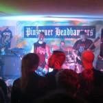 """Hangman's Night"" – Bramberg (Salzburg) – Rockclub – 24. Oktober 2015"
