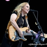 "MELISSA ETHERIDGE – ""A Little Bit Of Me: Live In L.A."" (CD-Review)"
