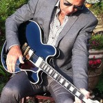 JIMMY DILLON gibt kostenlose Blues Gitarrenkurse auf youTube!
