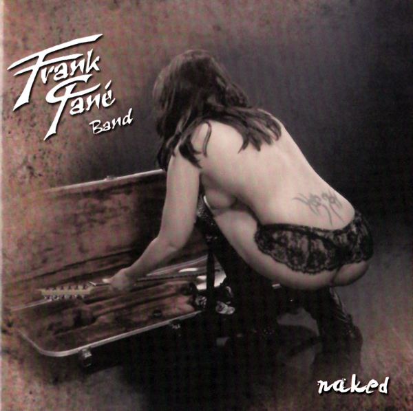 frank pane band naked