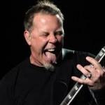METALLICA – James Hetfield bestätigt, dass die Aufnahmen zum neuen Album begonnen haben!