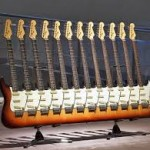 CRAZY GUITARS Part 1: Multi-Neck-Guitars für weggesprengte Gitarrenfreaks!