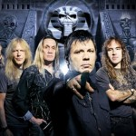 "IRON MAIDEN – Hier die ersten Daten ihrer ""The Book Of Souls World Tour 2016"""