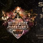 Event-Tip: 3. MITTELALTER SPEKTAKEL in St. Pölten!!! Top-Event-Tip für Mittelalter-Fans!!!
