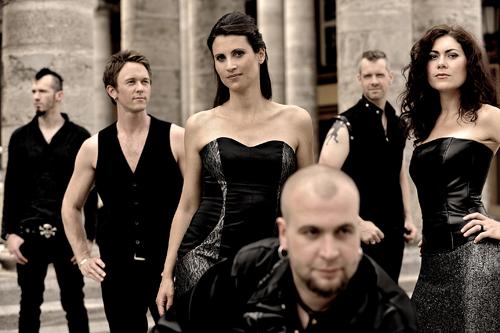 Schandmaul-Band