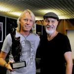 "EWALD TATAR  – Preisträger des ""Social Spirit Awards"""