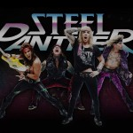 "STEEL PANTHER – Live am ""Szene Open Air"" (Live-Review)"