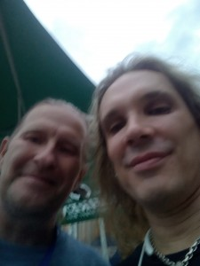 Tom & Michael Starr