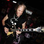 PAT McMANUS BAND – Livestage Innsbruck, 1. Rocktober 2016 (Live-Review)