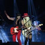 RICHIE SAMBORA & ORIANTHI – Das exklusive Interview zum Stand der Dinge: neues Album & Tour!
