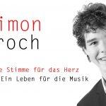 """SIMON BROCH – seine neue Single """"Mein Traum"""" erscheint am 19. 11. 2016!"""