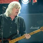 AC/DC's CLIFF WILLIAMS says goodbye! See his Video message!