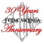 FELINE MELINDA – 30 Jahre Jubiläums-Konzert am 22. Rocktober 2016, Eppan, Südtirol !!!