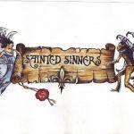 SAINTED SINNERS – eine neue Band mit Top-Besetzung! Alle Details hier auf X-ACT!