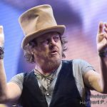 ZUCCHERO – Photo-Reportage vom Konzert am 4.10.2016 in der Wiener Stadthalle