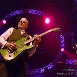STATUS QUO & URIAH HEEP in der Münchner Olympiahalle! (Live Review)