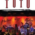 "TOTO – ""Live In Montreux"" 1991 (CD-/DVD-Review)"