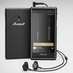 "MARSHALL ""London"" – das Kult-Smartphone für Rock'n'Roller!"