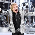 ROD STEWART – Live in Wien, Stadthalle, 9.11.2016 (Live Review)