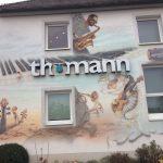 THOMANN – Ein Besuch im Gitarrenhimmel!
