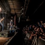 WIZO, Die abstürzende Brieftauben – Live in Lindau, D, Club Vaudeville, 3.12.2016 (Live Review/Foto-Reportage)