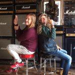 HOUSE OF GLOCK'n'ROLL – Das etwas andere Leben und Wirken von NINA HALBIG und SEPP WYLDE !!