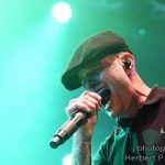 Dropkick Murphys – Vienna, 20.1.2017, Live-Review