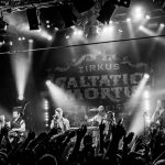 SALTATIO MORTIS  – 22. Januar 2017, Spectrum, Augsburg, Live-Review