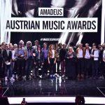Amadeus Austrian Music Awards 2017 – alle Details, alle Nominierten!
