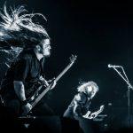 HEAVEN SHALL BURN – live in Zürich, Foto-Reportage!