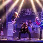 "SAINTED SINNERS – ""Sainted Sinners"", Debut-Album: Die Überraschung des Jahres! (CD-Review)"