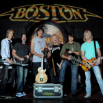 "BOSTON – ""Once More Than A Feeling"", CD-Review"