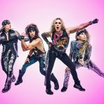 "STEEL PANTHER – ""Lower The Bar"" (CD-Review)"