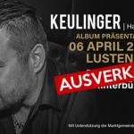 "KEULINGER – ""Halbzeit"" (CD Review)"