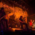 HEAVEN SHALL BURN – Live in München (Foto-Reportage)