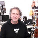 """WOLFGANG LUDESCHER – Sein erstes Buch """"Quintology"""" ist erschienen und wird die Welt der Schlagzeuger revolutionieren!"""