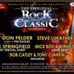 ROCK MEETS CLASSIC – Zürich, Hallenstadion (Live-Review)