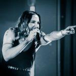 MELANIE C live in Zürich, CH (Foto-Reportage)