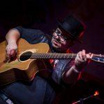 MARC AMACHER – Live in Dornbirn (Foto-Reportage)