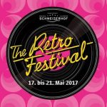 THE RETRO FESTIVAL 2017 in Luzern, CH, mit Umberto Tozzi, Starship, Hooters & Foreigner!!!